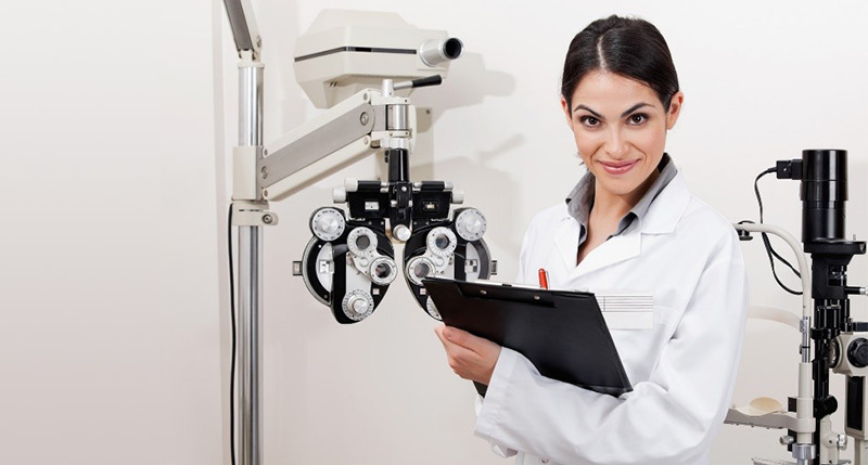 New Year, New You: LASIK Vision Correction