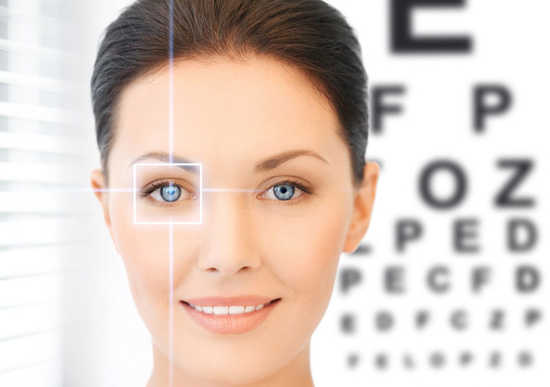 LASIK eye surgery cherryville nc