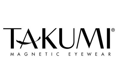 takumi designer frames optometrist local
